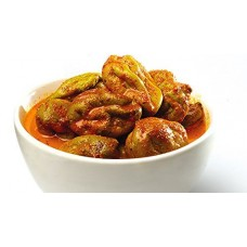 Tender Mango Pickle