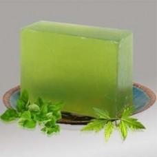 Homemade Herbal Soap